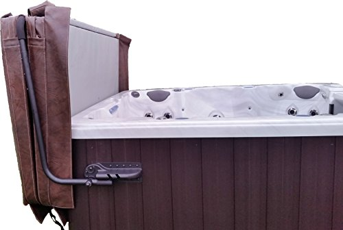 - Smart Spa - Spa/Hot Tub Top Mount Cover Lifter - Industry Standard Design