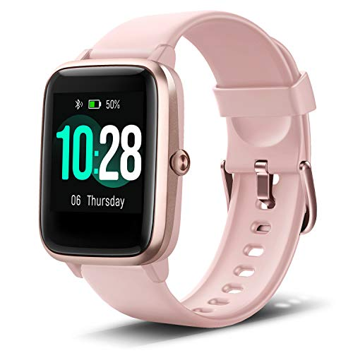 ALNbes Health and Fitness Smartwatch with Heart Rate Monitor, Smart Watch for Home Fitness Tracking, Yoga, Exercise Bike…
