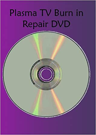 Amazon com: Plasma TV Burn In Repair: Movies & TV