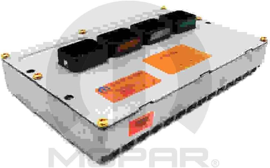 Module Po 08 MOPAR R6044743AD