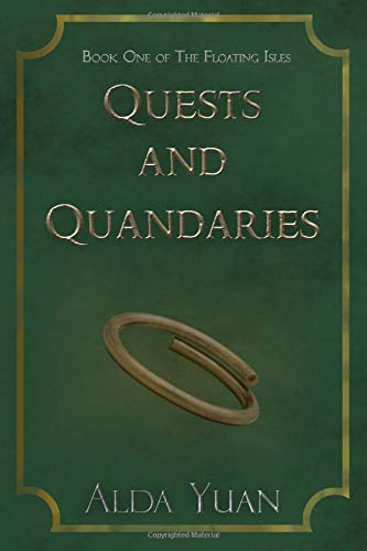 Amazon com: Quests and Quandaries (The Floating Isles