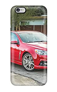 Hot CNUmbCT1606dPEkC Case Cover Protector For Iphone 6 Plus- 2014 Chevrolet Ss Red Photos