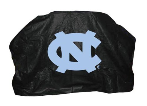 NCAA North Carolina Tar Heels 59-Inch Grill Cover (North Carolina Tar Heels String)