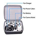 XANAD Hard Travel Carrying Case for Anki Cozmo or