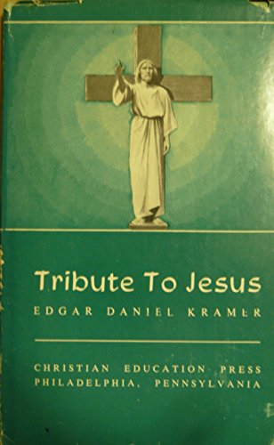 Tribute to Jesus: Songs of Faith and Devotion