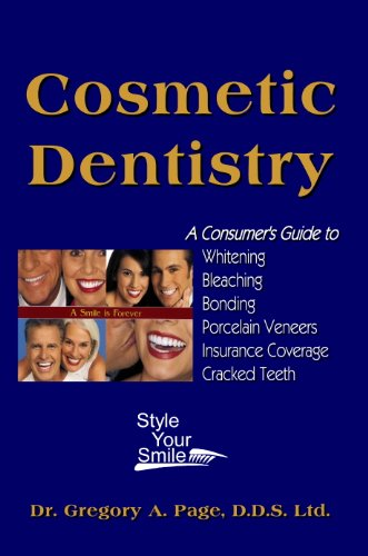 Cosmetic Dentistry - Dentistry Consumers Guide. Cosmetic Dentistry: Teeth Whitening,Bleeching, Bonding, Veneers, Dental Insurance and Cracked Teeth