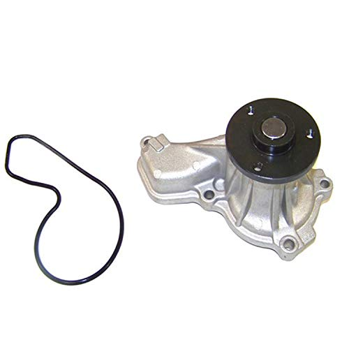 Maxfavor Water Pump for 2006 2007 2008 2009 2010 2011 Honda Civic L4-1.8L SOHC w/Gaskets (AW6056 Replacement)