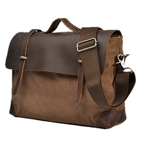 nasis-unisex-ladies-mens-horse-leather-canvas-shoulder-bag-man-business-casual-laptop-bag-briefcase-