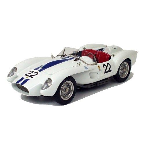 1/18 フェラーリ 250 テスタロッサ 1958年 ル・マン24時間 #22 M-080