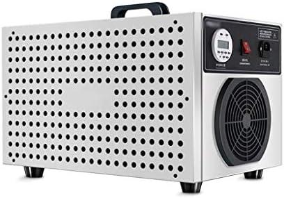 GXFC Generador de ozono Industrial Purificador de Aire de 20 g/h para Plantas de cría, talleres de Alimentos, Oficina, prevención de brotes: Amazon.es: Hogar