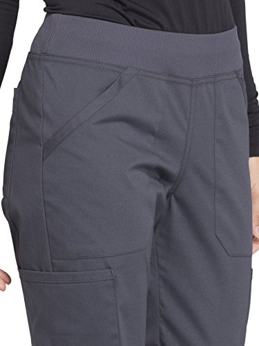 Cherokee Workwear Professionals WW170 Cargo Pant- Pewter- Small by Cherokee Workwear Professionals (Image #3)