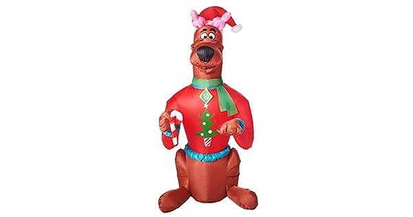 Amazon.com: Gemmy - Adorno hinchable para Navidad o Papá ...