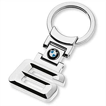 BMW Llavero Serie 6: Amazon.es: Juguetes y juegos