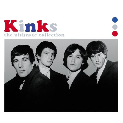 Dave Davies - The Kinks - The Ultimate Collection By The Kinks - Zortam Music