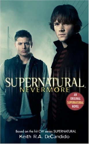 Supernatural Color - Supernatural: Nevermore