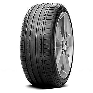 1 new 285 25 20 falken azenis fk453 p285 25zr20 93y xl r20 performance tire automotive. Black Bedroom Furniture Sets. Home Design Ideas
