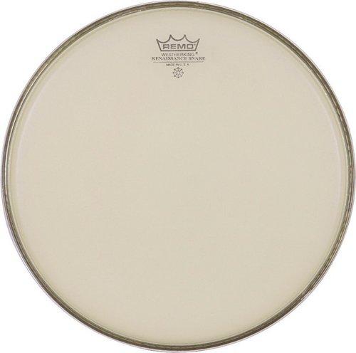 Remo Ambassador Renaissance Snare Side Drumhead, 12