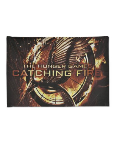 Katniss Catching Fire Costumes (NECA The Hunger Games: Catching Fire