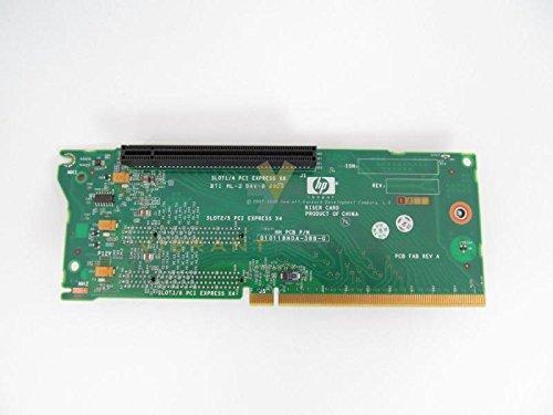 Hp Memory Expansion Board (HP DL380 G6 3Slot PCI-E Riser Kit 500579-B21 496057-001)