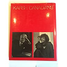 Karsh Canadians