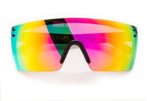 5c5b383b2a ... Lazer Face Sunglasses in Savage Spectrum. Savage Spectrum-Savage  Spectrum REVO