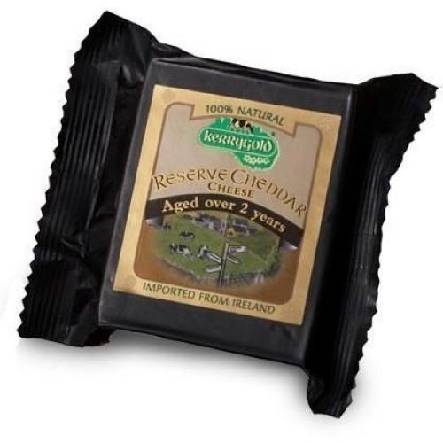 (Kerrygold Reserve Cheddar Cheese, 7 Ounce -- 24 per case. by kerrygold)