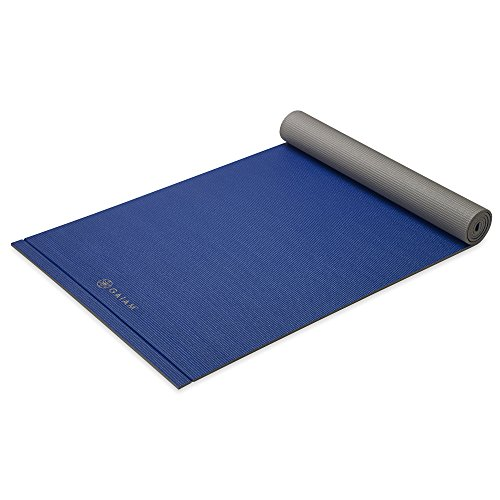 Gaiam Easy Roll Premium Yoga Mats