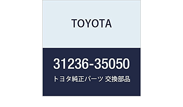 Toyota 31236-35050 Release Fork Support