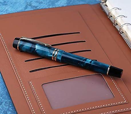Moonman M600S - Juego de estuches para pluma estilográfica ...