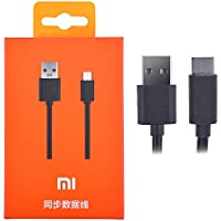 Xiaomi Type C 1 Metre Hızlı Şarj Usb Kablo SİYAH