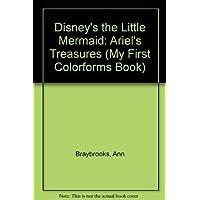 Disney's the Little Mermaid: Ariel's Treasures
