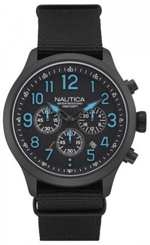 Reloj Nautica Hombre