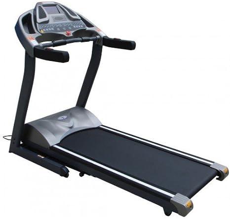 AsVIVA 20005 - Cinta de Correr para Fitness (Plegable, Cardio, 180 ...