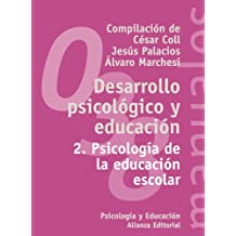 2: Desarrollo psicológico y educación