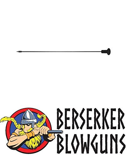 Berserker Blowguns .40 cal Spearhead 5
