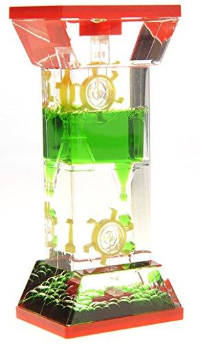 PowerTRC Liquid Motion Bubbler Green