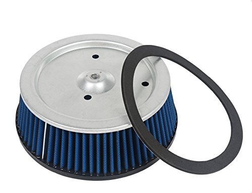- HIFROM HD-0800 High Performance Replace Air Filter for Motorcycle Part# 2944299A 2944299B 2944299C 2944299D 2944299E