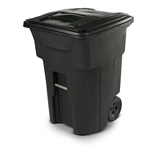 large trash can with wheels - 9
