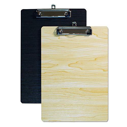 Bearda Letter Size Clipboard Fiberboard