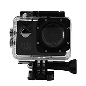 sj4000 sport action camera hd 1080p selfie stick Selfie In Water