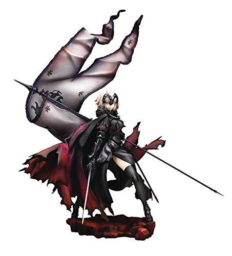 (2019년8월4일 발매예정 - 예약주문) Fate/Grand Order 어벤져 잔다르크 올터 오르타 1/7 완성품 피규어