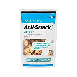 Acti-Snack Nut Mix Power Pack 200g - (Pack of 2)