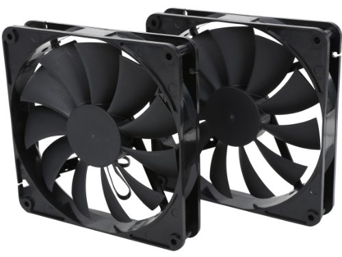 Rosewill 140mm Fan