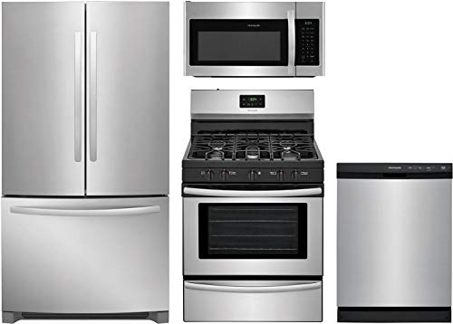 (4-Pcs Kitchen Appliance Package with FFHN2750TS 36