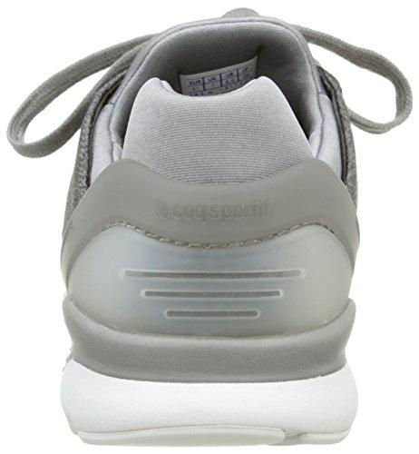 Le Coq Sportif Lcs R Xvi Anodized - Zapatillas de deporte Hombre Gris - Gris (Titanium)