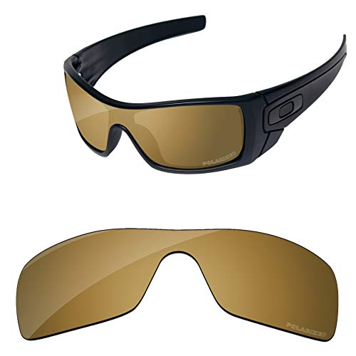 769abea2f0 PapaViva Replacement Lenses for Oakley Batwolf
