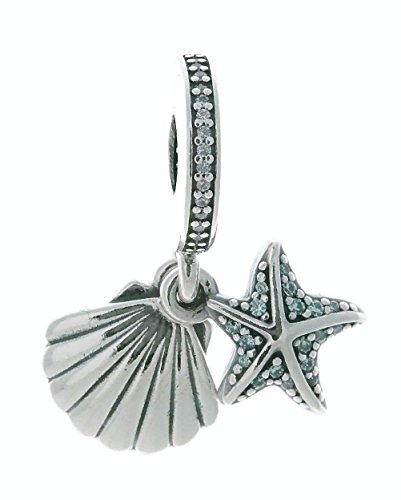 PANDORA Tropical Starfish & Se
