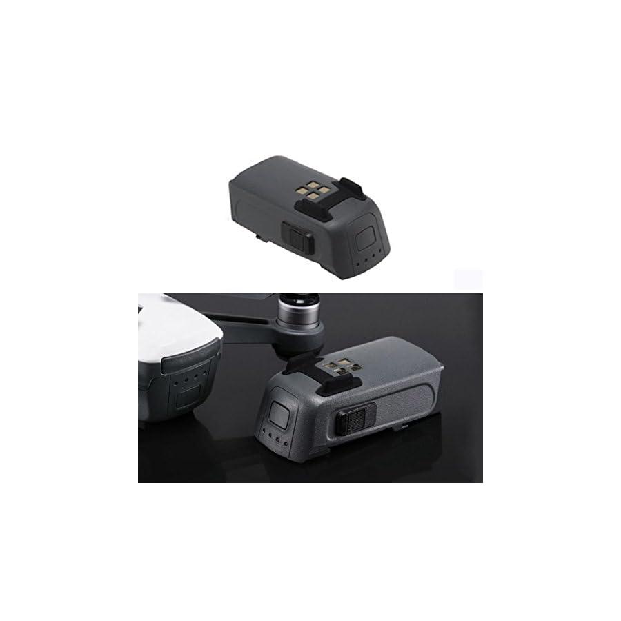 1PCS Intelligent Flight Battery 1480 mAh 16mins Flight Time For DJI SPARK Drone 2