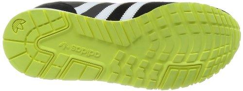 Adidas Originals Marathon PT 85 EF W - Zapatillas deportivas mujer Negro - Schwarz (BLACK 1 / RUNNING WHITE FTW / GLOW S14)
