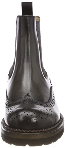 a Chelsea Grey Grigio Women's Boots Dt308 Grigio Calpierre nxwCZqfEOw